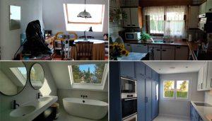 ¿Es mejor comprar un piso ya reformado o a reformar?