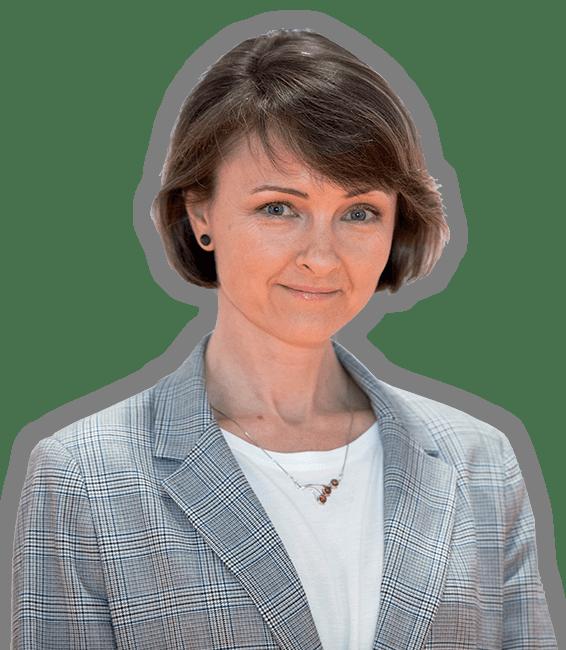 Agnes Csomos Personal Shopper Inmobiliario Madrid